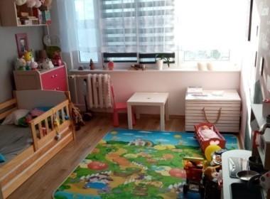 3 pokoje po generalnym remoncie 70 m2, os. Kaliny