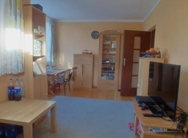 4 pokoje na Starym Mieście, 80mkw + garaż!