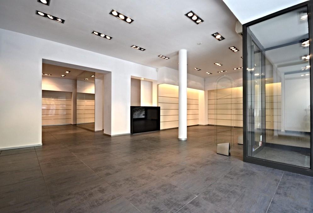 CENTRUM lokal do wynajęcia 128 m2