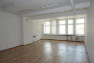 Wynajem - biuro 48 m2, 2000 PLN