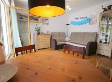 3-pokojowe mieszkanie, idealne dla rodziny!!!