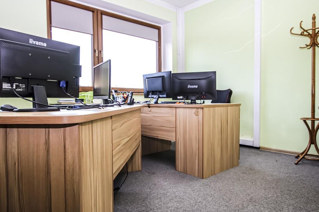 Na wynajem lokal biurowy 391,78 m2