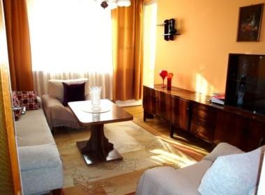 Jasne i zadbane mieszkanie, 3 pokoje, I-sze iętro