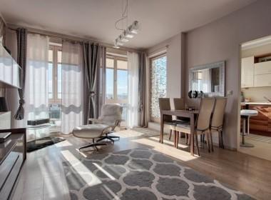 Mieszkania sprzedaż, Szczecin ul. Księcia Warcisława I