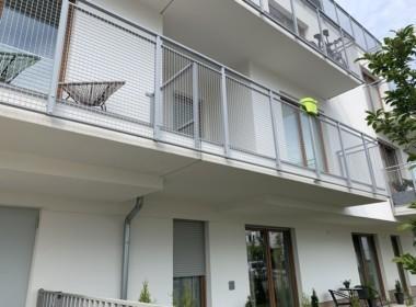 Atrakcyjne dwupoziomowe mieszkanie w Warszewie