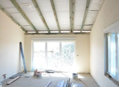 Nowe cztery pokoje, 74/90 m²