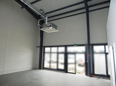 Pow. 80 m2, mag-handl, wysokiego składowania