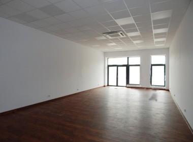 Pow. 71 m2, mag-handl, witryny