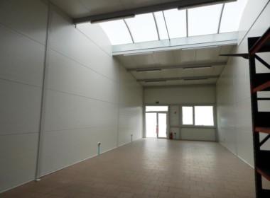 Pow. 100 m2, mag-handl, witryny