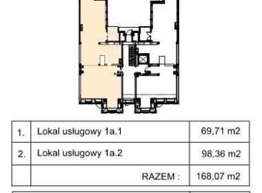 Prestiżowy lokal w centrum Szczecina