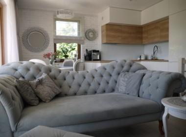 Wyjątkowy apartament dwupoziomowy z tarasem