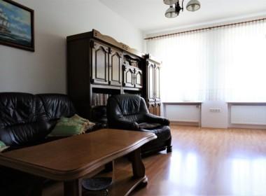 Duże przestronne 3 pokoje