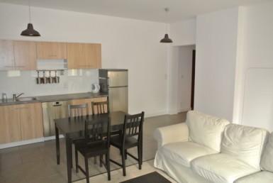 2-pokojowe mieszkanie na Podzamczu.