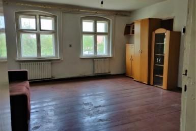 Pyrzyce - 4 przestronne pokoje w spokojnej okolicy