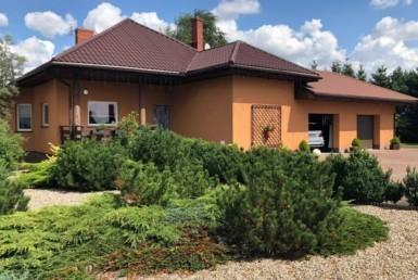 Komfortowy, piękny dom w pobliżu Goleniowa
