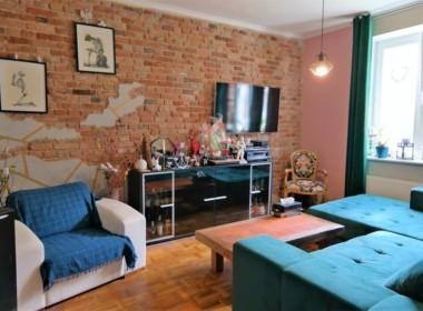 Wały Chrobrego trzypokojowe mieszkanie
