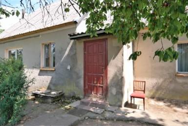 Dom w cichej spokojnej okolicy