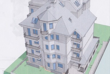 Mieszkania sprzedaż, Dziwnówek