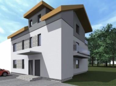 Nowe bezczynszowe 4 pokojowe mieszkanie z tarasem