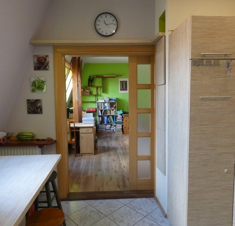 Mieszkanie w Centrum 61 m2