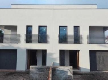 Szczecin - Prawobrzeże - 163 m2 nowy dom