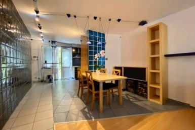 Dom 130 m2 zabudowa szeregowa centrum Świnoujścia