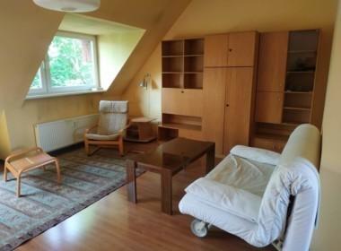 Mieszkanie z antresolą w świetnej lokalizacji