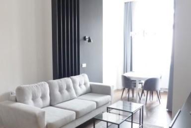 Do wynajęcia nowy apartament w centrum Szczecina