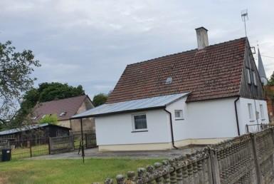 Domy sprzedaż, Wierzchosław