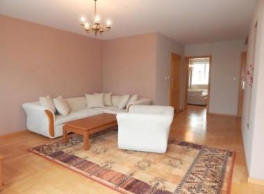 Atrakcyjny 2-pokojowy apartament na Starówce