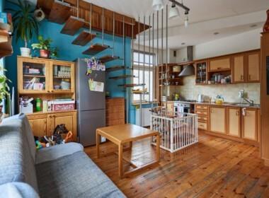 Spółdzielcze 3 pokoje z dużą kuchnią