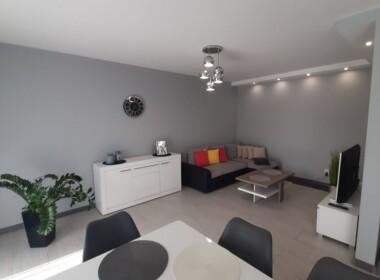 2 pokoje wysoki standard nowe mieszkanie