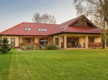 Ekskluzywny dom dla wymagających - Wielgowo