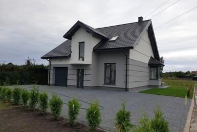 Dom wolnostojący developerka Wołczkowo