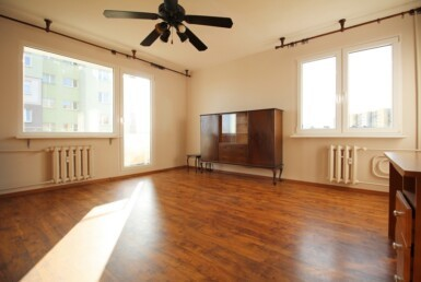 Mieszkanie 3-pok na Gumieńcach 75 m2 z balkonem!