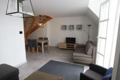 Apartament w Centrum miasta - 68 m2