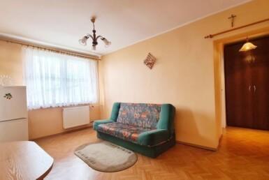 Osiedle Przyjaźni - 3 pokoje w bloku z cegły