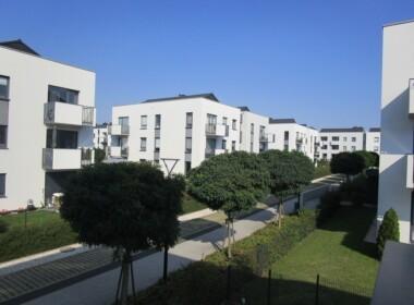 Mieszkanie dla wymagających, 1 piętro Os. Chabrowe