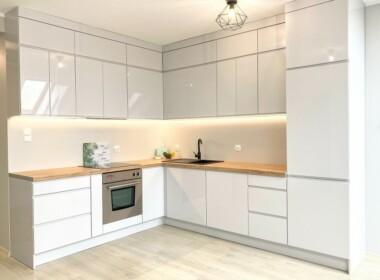 4 pokoje, garderoba, zabudowa kuchni na wymiar!