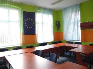 Komfortowy Lokal biurowy 386m2 w Centrum