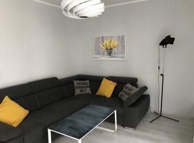 Apartament dla wymagających