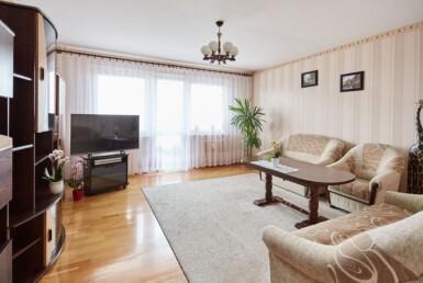Na sprzedaż mieszkanie 3 pok.