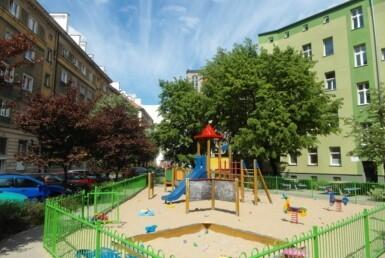 Mieszkania wynajem, Szczecin ul. Mazurska