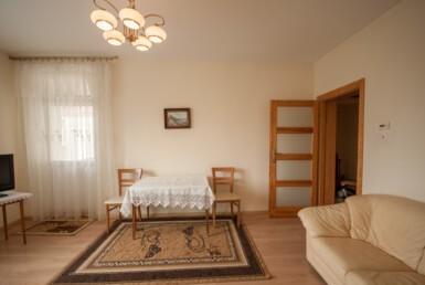 wynajem blisko centrum 3 ładne pokoje, 2 balkony