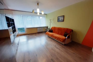 3 pokoje - ciche Centrum - 56m2