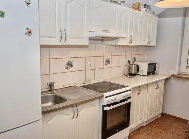 Komfortowe, dwupoziomowe mieszkanie na Pomorzanach