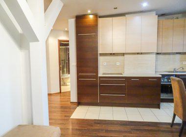 Mieszkanie 49vm2, 2 pokoje IV p  1400+298
