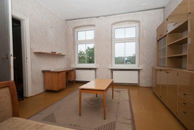 Mieszkanie z widokiem na Odrę