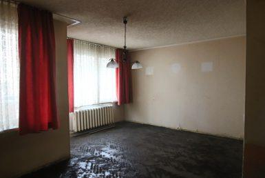 Mieszkanie na parterze z balkonem - CENTRUM
