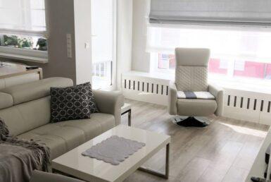 lususowy apartament